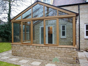 Traditional Conservatories Chettle