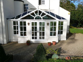 Traditional Conservatories Colbert