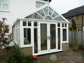 Traditional Conservatories Ditchfield