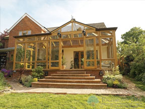 Traditional Conservatories Fareham