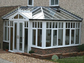 Traditional Conservatories Glasspool