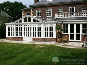 Traditional Conservatories Lynch