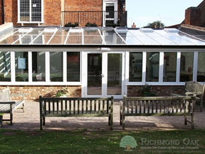 Traditional Conservatories Shakespeare Institute