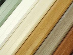 PVC Colours