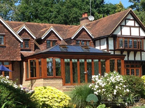 Traditional Orangeries Edwards