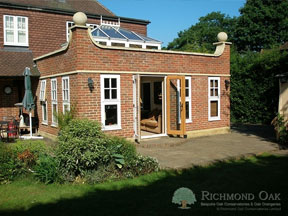 Traditional Orangeries Parker