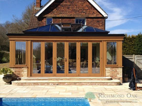 Traditional Orangeries Wadman
