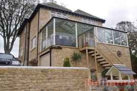 Aluminium Conservatories, Windows & Doors