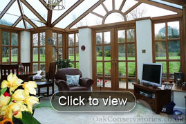 Client: Colbert (Conservatory)