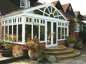 Traditional Conservatories Alexander