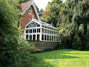 Traditional Conservatories Chris