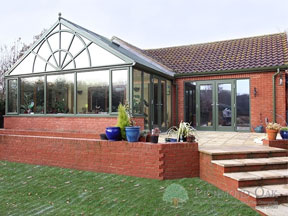 Traditional Conservatories Hills