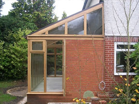 Traditional Conservatories Lewenden