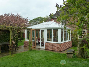 Traditional Conservatories Tapp