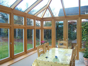 Traditional Conservatories Thornton