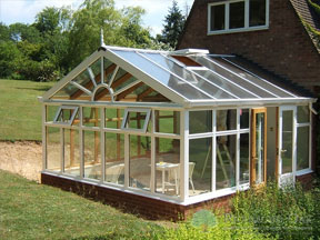 Traditional Conservatories Toop