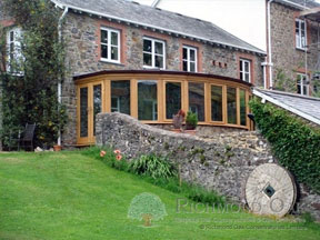 Traditional Orangeries Boothby