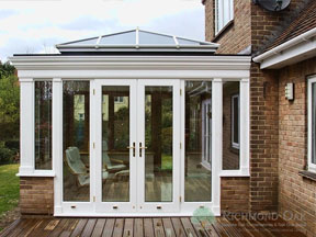 Traditional Orangeries J Lewis