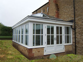 Traditional Orangeries Keane