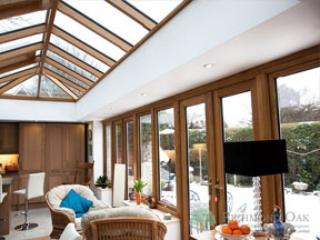 Traditional Orangeries Sutherland