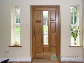 Windows and Doors Parker